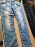 Nowe Jeansy męskie Koszalin - zdjęcie 1