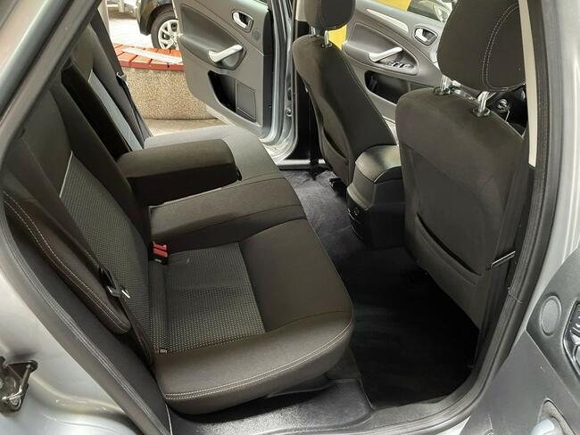 Ford Mondeo ZOBACZ OPIS !! W podanej cenie roczna gwarancja Mysłowice - zdjęcie 6