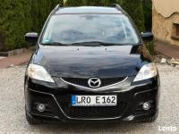 Mazda 5 2010r, Po Liftingu, Org. Lakier, Przebieg Tylko 142tys km Radom - zdjęcie 2