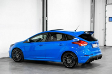 Ford Focus RS 2.3 EcoBoost 350KM, Salon PL, 100% bezwypadkowy, FV 23%. Węgrzce - zdjęcie 10
