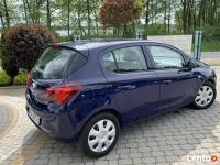 Opel Corsa 1.4 benzyna / Salon PL I-właściciel / Bezwypadkowa Skępe - zdjęcie 4