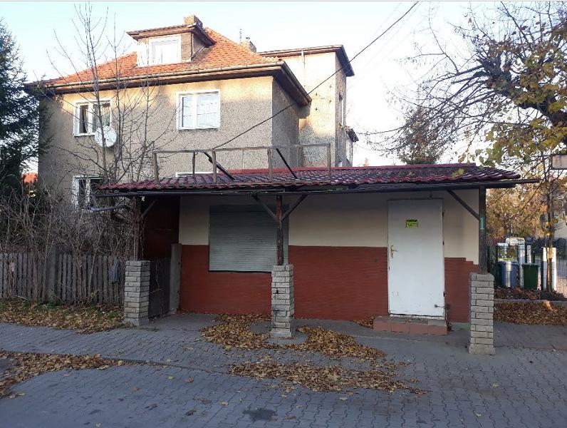 4p, 128m, Sołtysowice PIWNICA/OGRÓD/GARAŻ (Wrocław) Psie Pole - zdjęcie 1