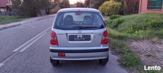 Hyundai Atos 1,1 benzyna 59KM 88100km 2006r zarejestrowany Skarżysko-Kamienna - zdjęcie 6