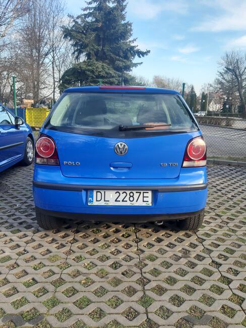 Sprzedam Polo lV z 2007 roku Legnica - zdjęcie 3