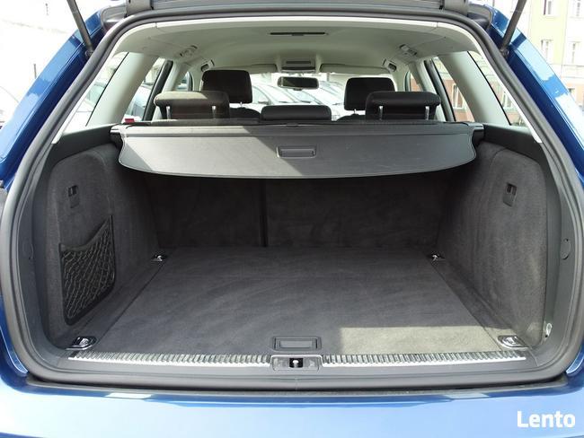 Audi A4 Benzyna Zarejestrowany Ubezpieczony Elbląg - zdjęcie 7