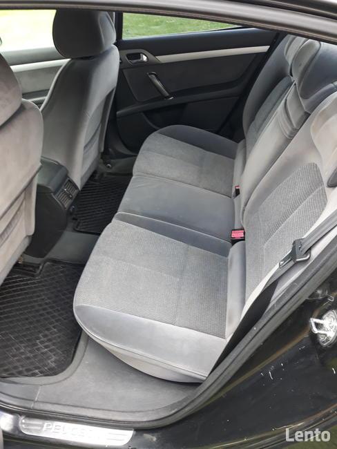 Peugeot 407 Lisków - zdjęcie 4