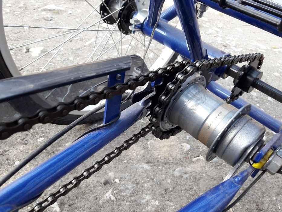 ROWER 3-kołowy Świnoujście - zdjęcie 3