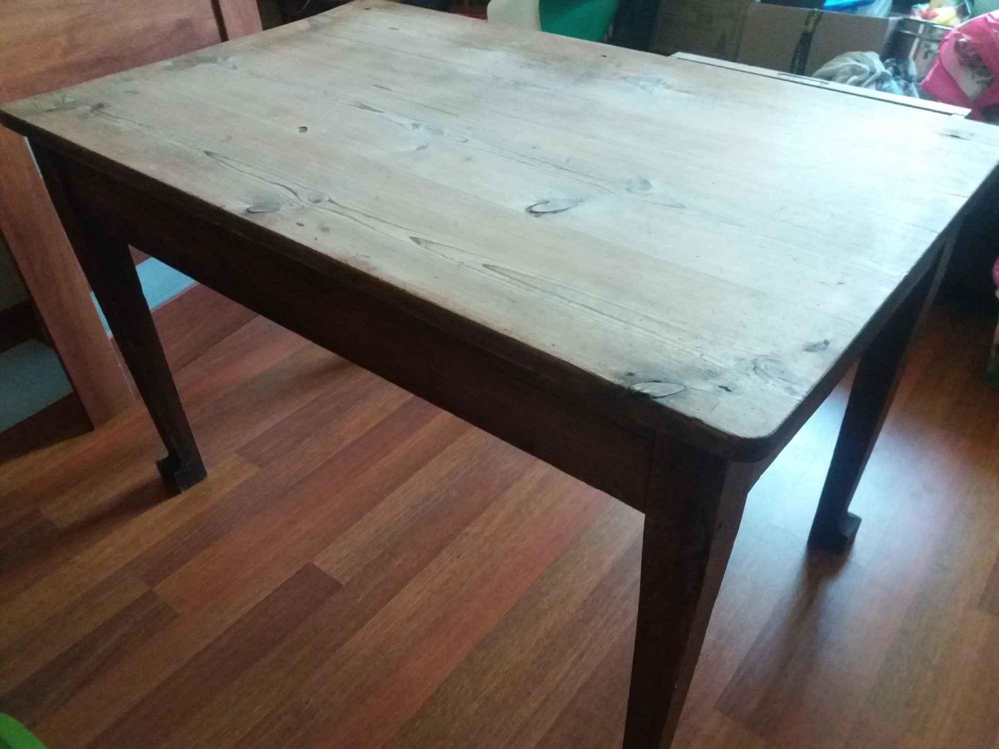 Sprrzedam stół do renowacji Ostrowiec Świętokrzyski - zdjęcie 2