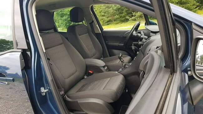 Opel Meriva 1.4T 120KM # Climatronic # Super Stan # Serwisowana !!! Chmielnik - zdjęcie 7