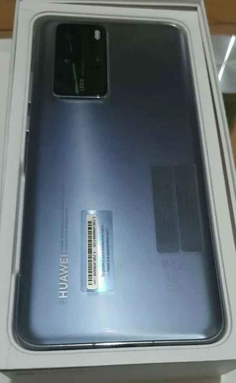 Huawei P40 Pro Plus 256 GB == 370 EUR , Huawei P40 Pro 128GB = 320 EUR Nowe Miasto - zdjęcie 3