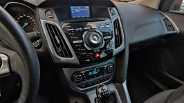 Ford Focus 1.6 Benzyna 182KM TITANIUM Asystent Biksenon Led Błonie - zdjęcie 12