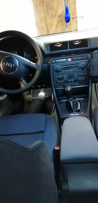 Sprzedam Audi A4 B6 2.0 Benzyna+LPG Ostrołęka - zdjęcie 8