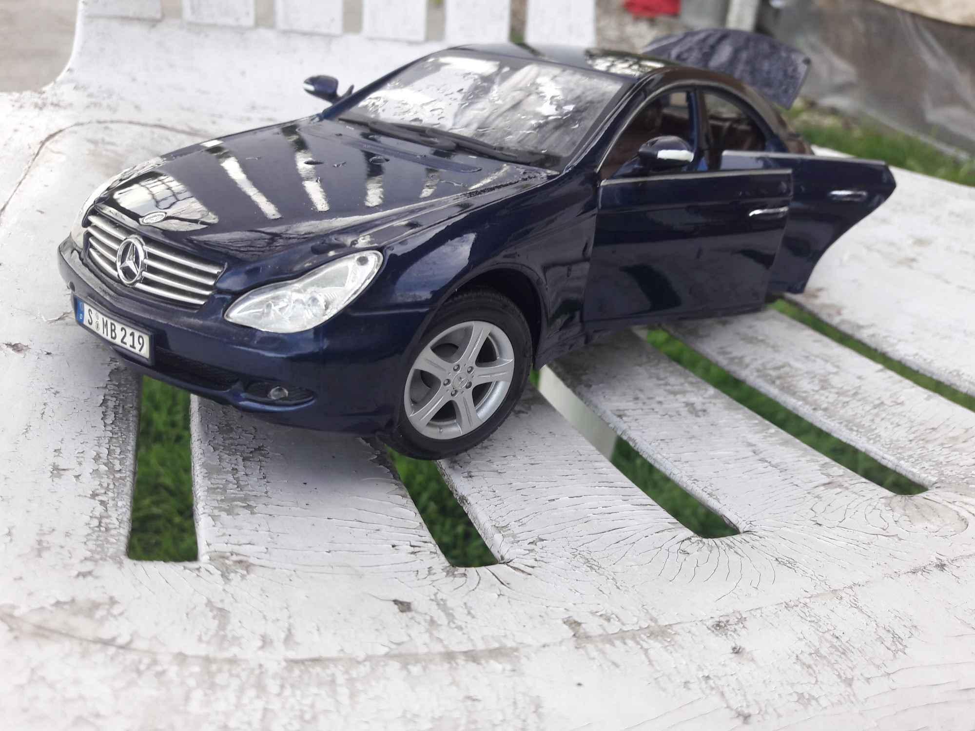 Sprzedam autka kolekcjonerskie Gręboszów - zdjęcie 1