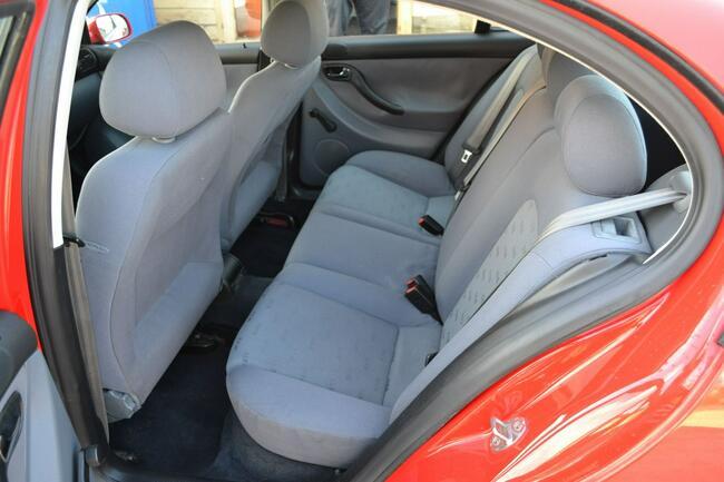 Seat Leon Stella*Klimatyzacja*1.6 SR* Częstochowa - zdjęcie 6