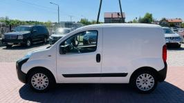 Fiat Fiorino Automat,Gwarancja Sade Budy - zdjęcie 11