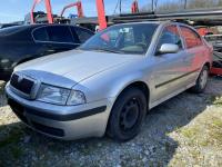 Škoda Octavia 1.9 TDI 100 km uszkodzony Pleszew - zdjęcie 1