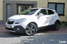 Opel Mokka 1.4 140KM. Krajowy. I właściciel Częstochowa - zdjęcie 8