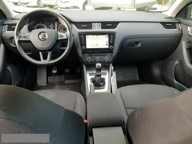 Škoda Octavia 1.0 TSI Ambition Hatchback 115KM Salon PL Piaseczno - zdjęcie 11