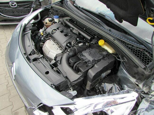 Citroen C3 Exclusive Panorama Klimatyzacja Książka Serwisowa Gliwice - zdjęcie 10