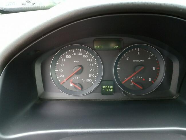 Volvo V50 Lublin - zdjęcie 6