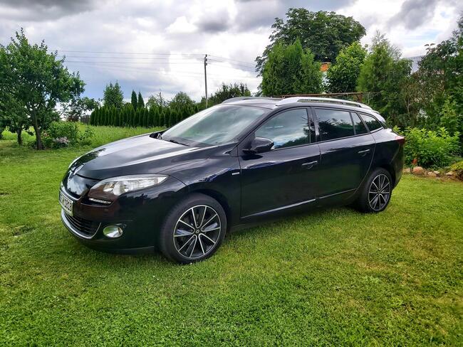 Renault Megan 1.6 diesel 130 km /BOSE EDITION Otwock - zdjęcie 1