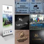 Ulotki-Wizytówki-Logo-Banery-Strony www/Agencja Reklamowa/Reklama Bałuty - zdjęcie 3