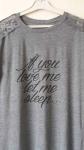 Koszula damska do spania Mokotów - zdjęcie 3