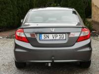 1,8B 141KM, Civic Sedan, Przebieg 147tyś km, Org, Lakier, Z Niemiec Radom - zdjęcie 7