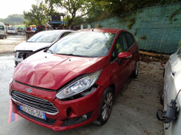 Ford Fiesta ED335 Lublin - zdjęcie 2
