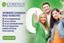 Rekrutacja do szkół Cosinus Kraków wydłużona! Nowa Huta - zdjęcie 3