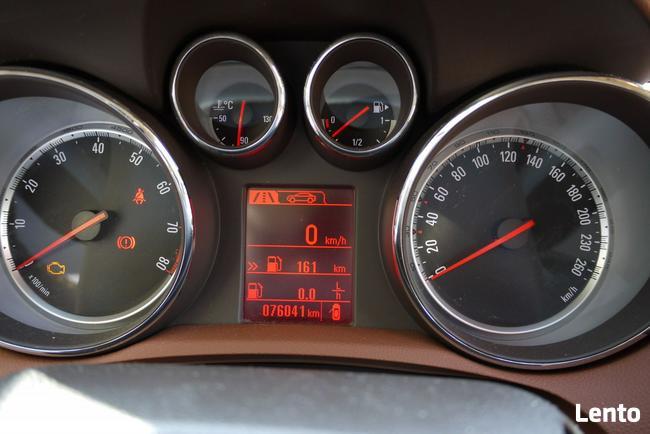 Opel Mokka 1.4 140KM. Krajowy. I właściciel Częstochowa - zdjęcie 4
