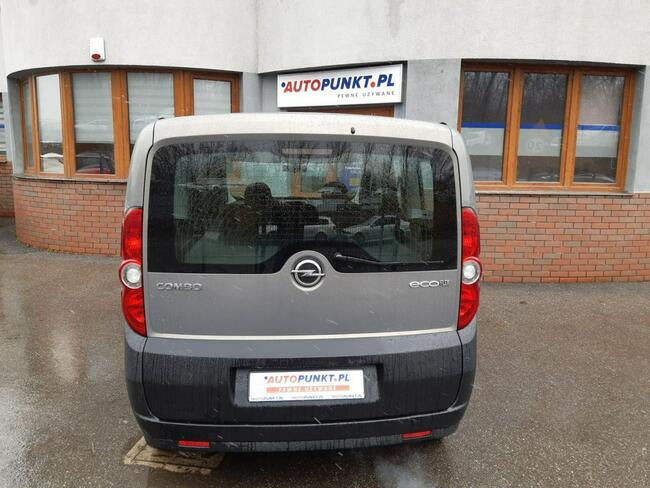 Opel Combo L2 Katowice - zdjęcie 6