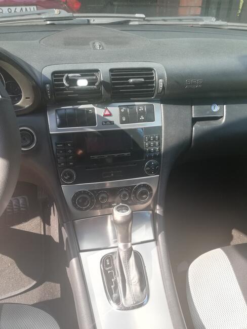 Sprzedam Mercedes c klase Avangarde. Skoczów - zdjęcie 3