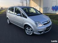 Opel Meriva 2009r 1.4 Benzyna+ LPG Klimatyzacja Gniezno - zdjęcie 1