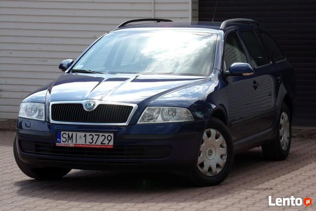Škoda Octavia Gwarancja  /Klima / 1,6 / MPI / 102KM Mikołów - zdjęcie 3