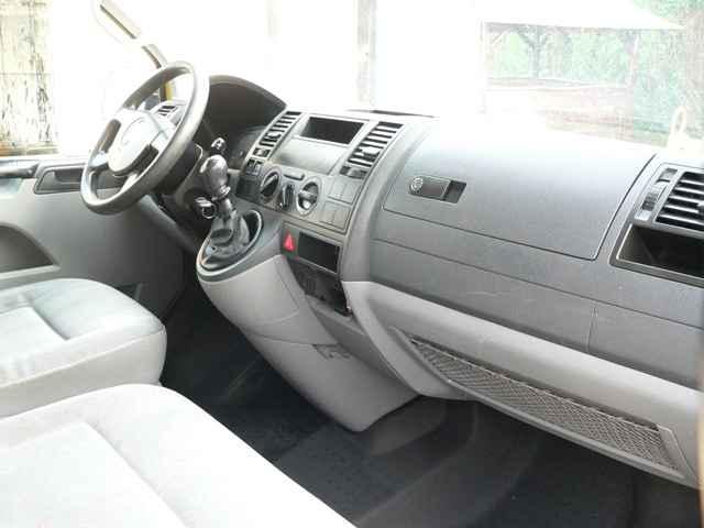 VW  Trznsporter T5 1,9 TDI Jedlicze - zdjęcie 4