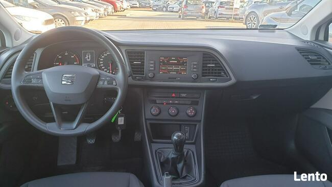 Seat Leon Reference Kraków - zdjęcie 12