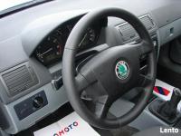 Škoda Fabia 1.2 HTP 65 KM Salon PL Piła - zdjęcie 7