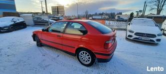 BMW e36*Org,Lakier*Individual*Czarny sufit*BEZ KOROZJI*** Kobyłka - zdjęcie 6