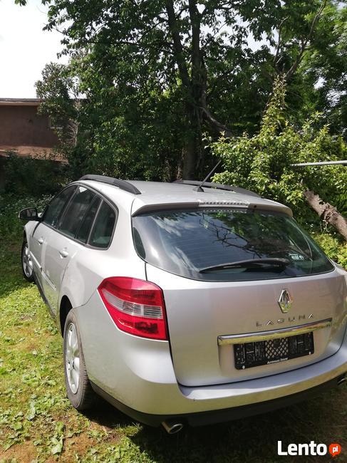 Sprzedam Renault Laguna 3 Turek - zdjęcie 4