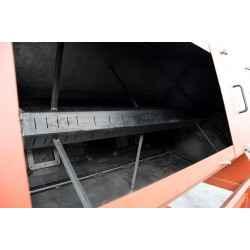 TREZO SU2P12 Ekonomiczna bębnowa suszarnio - parownica Sosnowiec - zdjęcie 4