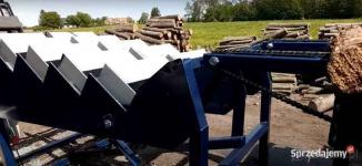 Podajnik schodkowy,dzielnik,separator do drewna. Gorzów Wielkopolski - zdjęcie 1