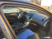 Opel Insignia sprzedam Miechów - zdjęcie 4