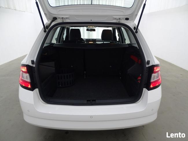 Škoda Fabia 1,4 Salon PL! 1 wł! ASO! FV23%! Transport GRATIS Ożarów Mazowiecki - zdjęcie 8