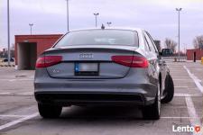 Audi A4 S Line Śródmieście - zdjęcie 6