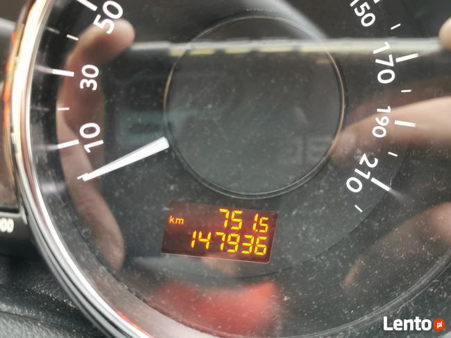 Peugeot 5008 1.6 THP Białołęka - zdjęcie 4