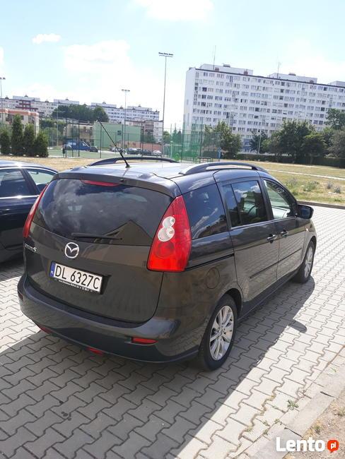 Mazda 5 Legnica - zdjęcie 3