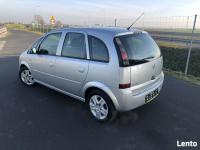 Opel Meriva 2009r 1.4 Benzyna+ LPG Klimatyzacja Gniezno - zdjęcie 5