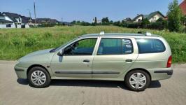 Renault Megane Salon 1.6 Benzyna GAZ Klima Jeżdżący Błonie - zdjęcie 9