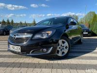 Opel Insignia Benzyna, Navigacja, Zarejestrowany, Gwarancja! Kamienna Góra - zdjęcie 1